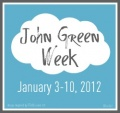 Welcome to John Green Week